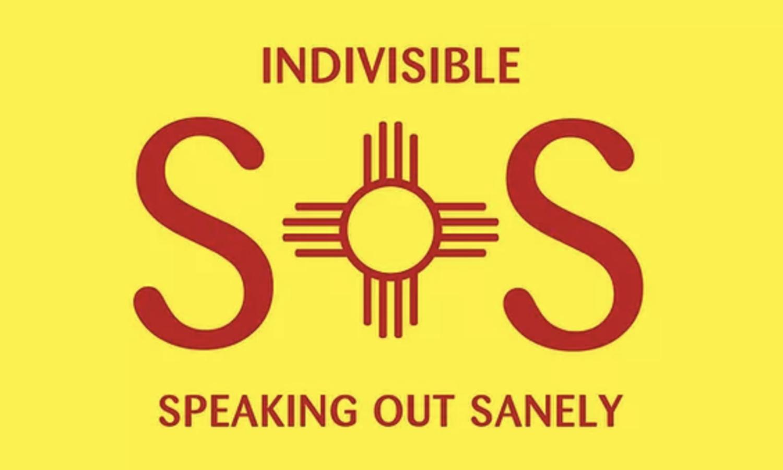 Indivisible SOS Santa Fe